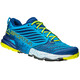 La Sportiva Akasha Running Shoes blue